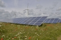 Westmill Wind Farm and Solar Park Guided Tour