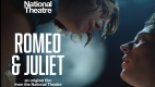 National Theatre: Romeo and Juliet (12A)