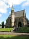 Heritage Open Day free entry to Eyre Chapel