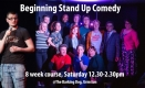 Beginning Stand-Up Comedy Course