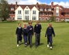 Highfield and Brookham Schools Open Morning