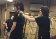 Workshop: Self-defence for Young People