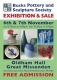 Exhibition held by Bucks Pottery & Sculpture Society