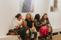 Bow Open First Thursday: Curator's Talk with Leyla Reynolds