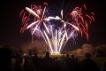 Oxford Round Table's 53rd Charity Fireworks Display