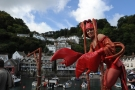Lobster and Crab Feast - In support of the National Lobster Hatchery