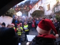 Clovelly Christmas Lights in aid of the R.N.L.I.
