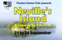 Preston Drama Club presents Death Trap a thriller by Ira Levin