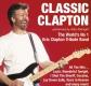 Classic Clapton at Howden Park Centre, Livingston
