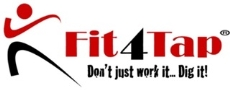 Fit4Tap Tap Fitness Fusion Class