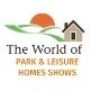 World of Park & Leisure Homes Show - STONELEIGH, WARKS