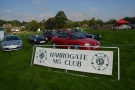 Harrogate MG 2020 & MGOC Northern National