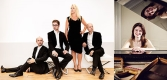 Concert by Tippett String Quartet and Emma Abbate (Piano)
