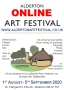 Alderton Art Festival