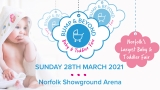 The Norfolk Bump & Beyond Baby and Toddler Fair 2021